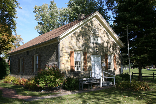 oak creek historical museum