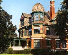 kneeland-walker house