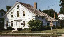 lowell damon house